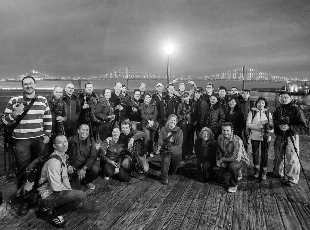 Drink and Click Photowalk in San Francisco, California