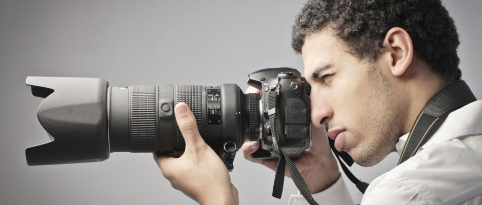 How to Become a Professional Photographer: Define Your Goals