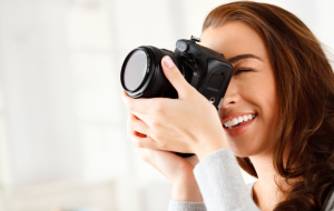 How to Become a Professional Photographer: Establish Your Business