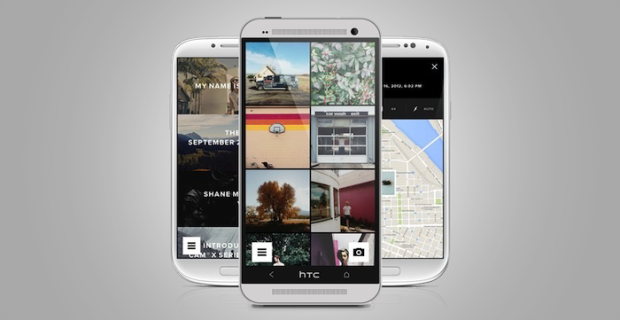 VSCO Cam for Android is Here: Get Today's Hottest Mobile Camera & Editing App